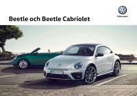 Beetle and Beetle cabrolet
