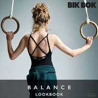 Lookbook - Balance