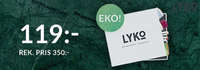 Lykobox eco!