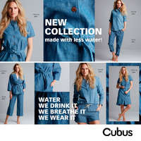 Cubus New Collection!