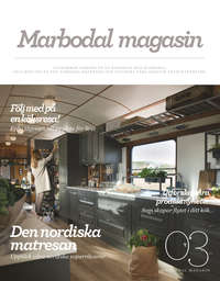 Marbodal Magasin