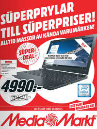 SUPERPRYLAR TILL SUPERPRISER!